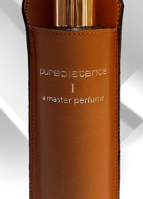 Pure Perfume Extrait made from the best possible ingredients