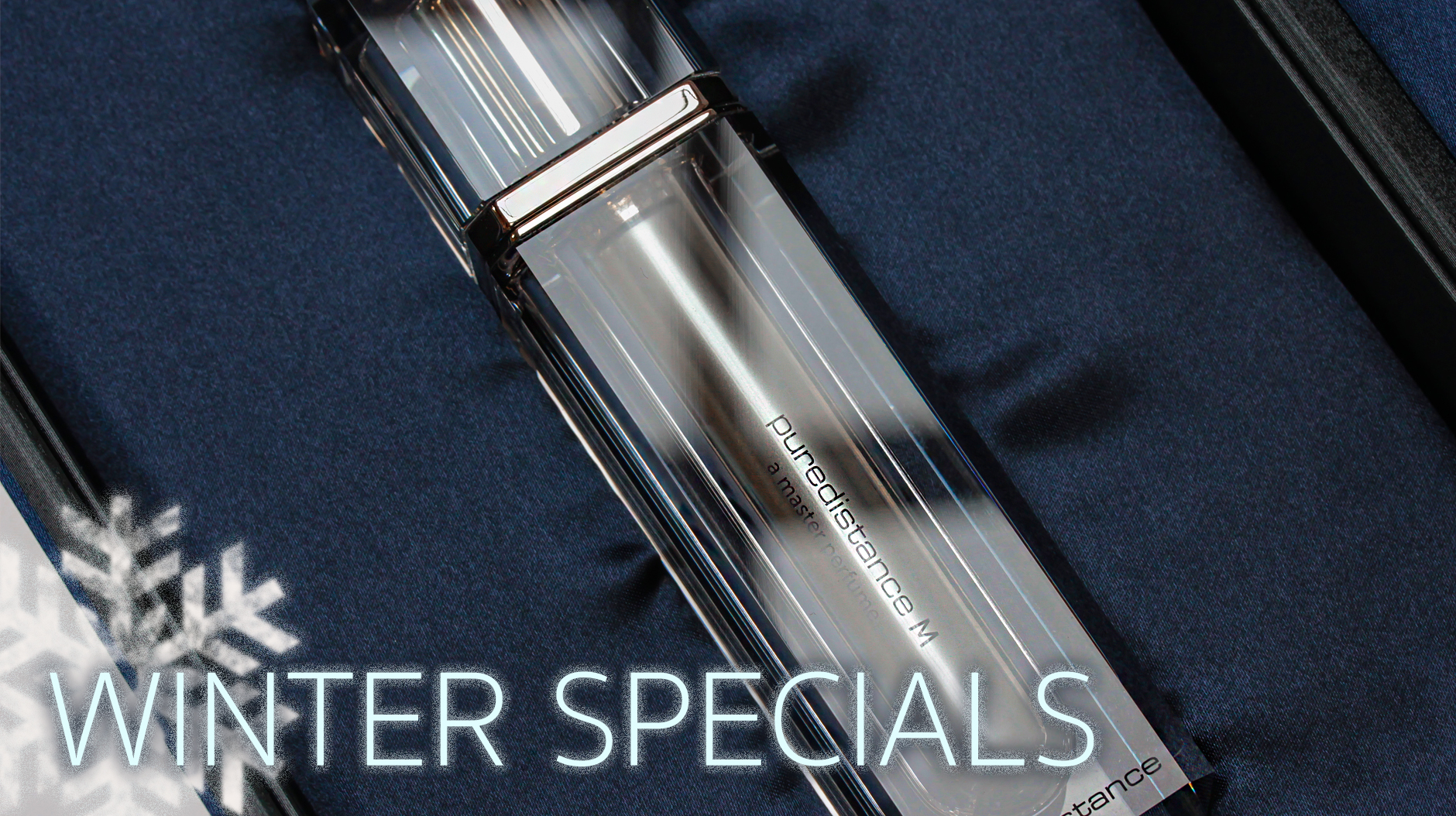 Puredistance Winter Specials